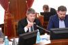 Сводный годовой доклад депутаты заксобрания Новосибирской области назвали технократическим