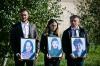 В Оренбуржье вспомнили жертв трагедии в Беляевской школе