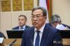 Глава Якутии представил парламенту кандидатов в кабмин