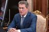 Хабиров: моя почта взрывается от количества жалоб жителей Башкирии