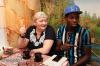 «Упал и умер»: в Череповце скончался нигерийский принц, женившийся на россиянке