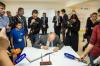 В Ставрополе депутаты Госдумы РФ посетили собор, школу и музей