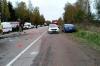 Страшное ДТП под Тверью: за руль маршрутки, врезавшейся в автобус, пускали кого попало