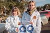 Волонтеры СФУ проверили автомобили красноярцев на экологичность