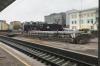 РЖД оштрафовали на полмиллиона за незаконный ремонт вокзала в Красноярске