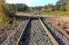 В Красноярском крае железнодорожнику вынесен приговор за растрату трех вагонов щебня