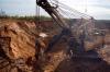 В Красноярском крае золотодобытчиков привлекут к ответственности за загрязнение рек