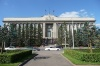 Александр Усс заявил о кадровых перестановках в краевом правительстве