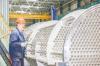 На ВСМПО сделают пять четырехтонных изделий для «Уралкалия»