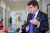 Высокинский и Володин высказались против продажи «Водоканала» и «Спецавтобазы»