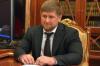 Кадыров предложил трудоустроить Кокорина и Мамаева в грозненском «Ахмате»