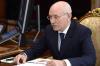 Экс-глава Башкортостана Хамитов решил уйти из политики