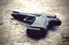 В Кудрово местный житель подстрелил кассира