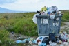 Свалочный армагеддон: Кингисепп завалило мусором