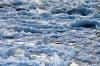 Больше Парижа: под ледниками Гренландии нашли гигантский кратер