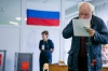 ЦИК РФ отрицает нарушения на выборах в Хакасии