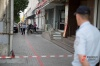Полицейские открыли огонь по террористке-смертнице в Чечне