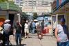 Власти Севастополя переселяют торговцев Сталинградского рынка в другие районы
