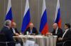 Андрей Воробьев поучаствовал в расширенном заседании Госсовета