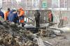Жалобы на отключения воды в Кургане вынудили коммунальщиков работать ночью