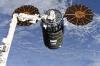 Екатеринбургский космонавт рассказал, что впервые за сутки на МКС прибыли два грузовика