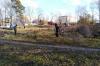 Парк имени Гастелло реконструируют с учетом привычек горожан