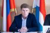 Олег Кожемяко подал документы на регистрацию в качестве кандидата в губернаторы Приморья