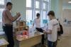 Сахалинские дети все больше интересуются секциями