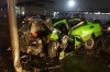 Ночью у тюменского автовокзала произошло смертельное ДТП