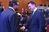 Андрей Воробьев принял участие в заседании Российско-Индийского стратегического диалога