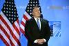 Помпео: США заставят Иран изменить поведение на международной арене