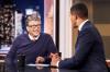 Билл Гейтс презентовал «унитаз будущего», работающий без воды