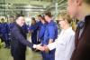 Губернатор Подмосковья и полпред президента в ЦФО открыли мост через Волгу в Дубне