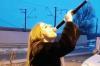 Сотрудникам ГИБДД грозит увольнение из-за провокационного видео с жезлом