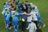 «Зенит» выходит в плей-офф Лиги Европы