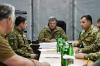 Порошенко одобрил введение на Украине военного положения