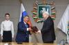 Навели мосты: Томская область и Татарстан объявили о начале сотрудничества
