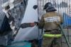 Эвакуировано 500 человек: в Волгоградской областной больнице произошел пожар