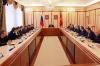 Александр Усс провел предварительное обсуждение бюджета Красноярского края