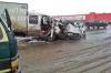 Смертельное ДТП произошло на выезде из Красноярска