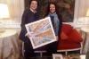 Губернатор Югры Наталья Комарова сделала деловое предложение французским компаниям