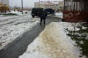 Погорели на снеге. В Ставрополе наказали три компании за плохую уборку