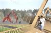 В «умном» городе Челябинской области построят многоуровневый парк