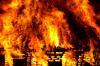 В Коми объявлен сбор денег для монашек сгоревшего накануне монастыря