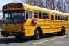 В Йошкар-Оле на спецстоянке простаивают новые школьные автобусы