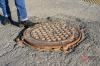 В Ульяновске в коммуникационном колодце нашли человеческие останки