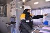 Куйбышевский НПЗ запустил новый мобильный экологический пост