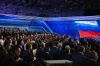 Четверть – новые лица: стал известен состав нового совета «Единой России»