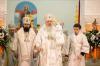 В Ставрополе прошло освящение собора святого равноапостольного князя Владимира