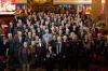 Ветераны собрались на «Бал победителей» в Музее Победы